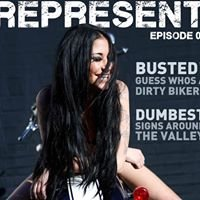 Represent Entertainment Magazine