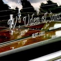 W. Uden & Sons Family Funeral Directors