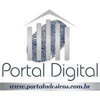 Portal Digital Comunicação Visual