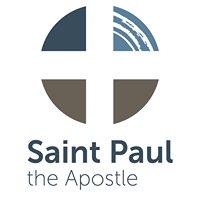 St Paul The Apostle Church