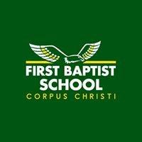 First Baptist School
