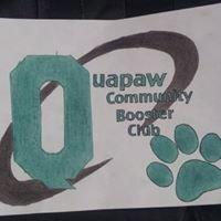 Quapaw Community Booster Club