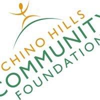 Chino Hills Community Foundation