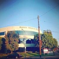 Balboa Medical Plaza