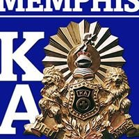 Kappa Alpha Order - University of Memphis