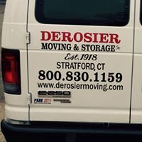 Derosier Moving & Storage Co.
