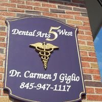 5 West Dental Arts