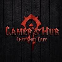 Gamers HUB Internet CAFE