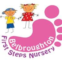 Belbroughton First Steps Nursery