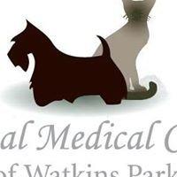 Animal Medical Center of Watkins Park