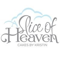 A Slice of Heaven - Cakes by Kristin