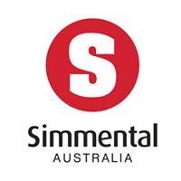Simmental Australia