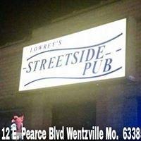 Lowreys Streetside Pub