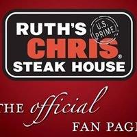 Ruth's Chris Las Vegas