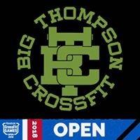 Big Thompson CrossFit