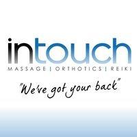 InTouch Massage