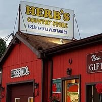 Herbs Country Store
