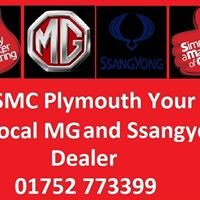 SMC Garage Group Plymouth