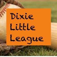 Dixie Little League