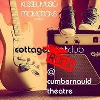 Cottage Beat Club