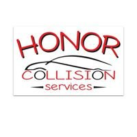 Honor Collision Services
