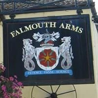 The Falmouth Arms