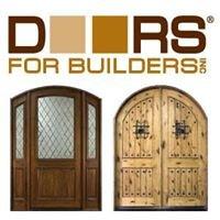 Doors For Builders - Solid Wood Doors