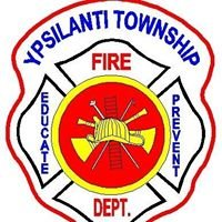 Ypsilanti Township Firefighters