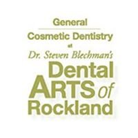 Dental Arts of Rockland, Steve Blechman DMD