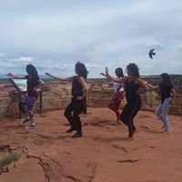 Bailando With A View: Dance Adventures