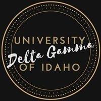 Delta Gamma at the University of Idaho