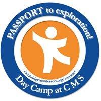 Passport Day Camp at Cambridge Montessori