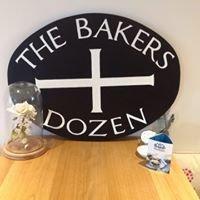 The Baker's Dozen + The Cornish Mill and Bakehouse