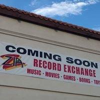 Zia Record Exchange - Mill Avenue