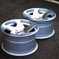 ShiningCar Wheels