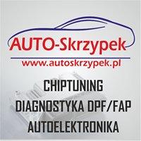Auto-Skrzypek Chiptuning, Bosch Systemy Wtryskowe