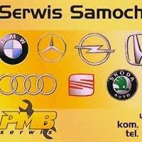 PMB Serwis Samochodowy