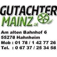 Ingenieurbüro Gutachter-Mainz und Prüfstützpunkt