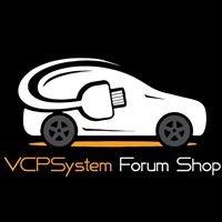VCP Forum Shop