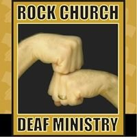 Rock Church: Deaf Ministry