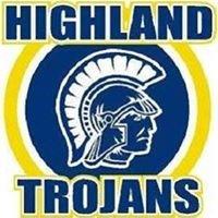 Highland High School (Indiana)