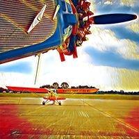 Harter Flying Field