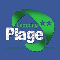Camping de la Plage & Restaurant Le Spot