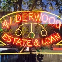 Alderwood Estate & Loan / Wood's 2nd Hand