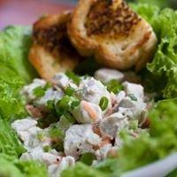 Sea Salt Restaurant