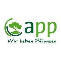 App Baumschulen Pflanzencenter