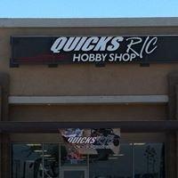 Quicks R/C Hobby Shop