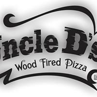 Uncle D's Wood Fired Pizza, LLC