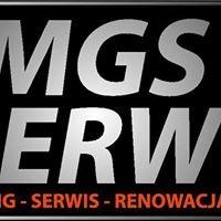 DMGS - Twój sklep i serwis motocyklowo samochodowy