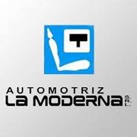 Tapicería Automotriz La Moderna